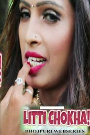 Litti Chokha (2019) Bhojpuri S01 Episode 04 Fliz Movies