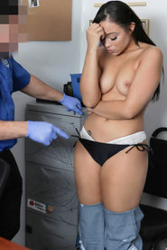 Shoplyfter Adriana Maya Case No. 0763170