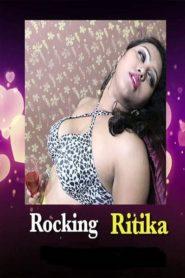 Rocking Ritika Saree Fashion Video Watch Online