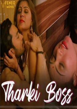 Tharki Boss (S01E03) Feneo Movies WEB Series