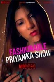 Fashionable Priyanka Show (2020) EightShots Originals Hot Video